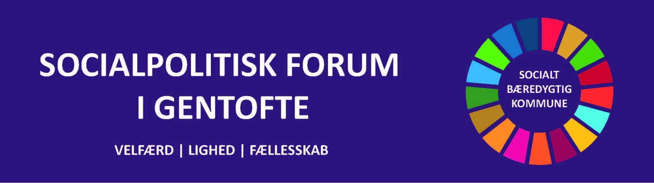 Socialpolitisk Forum